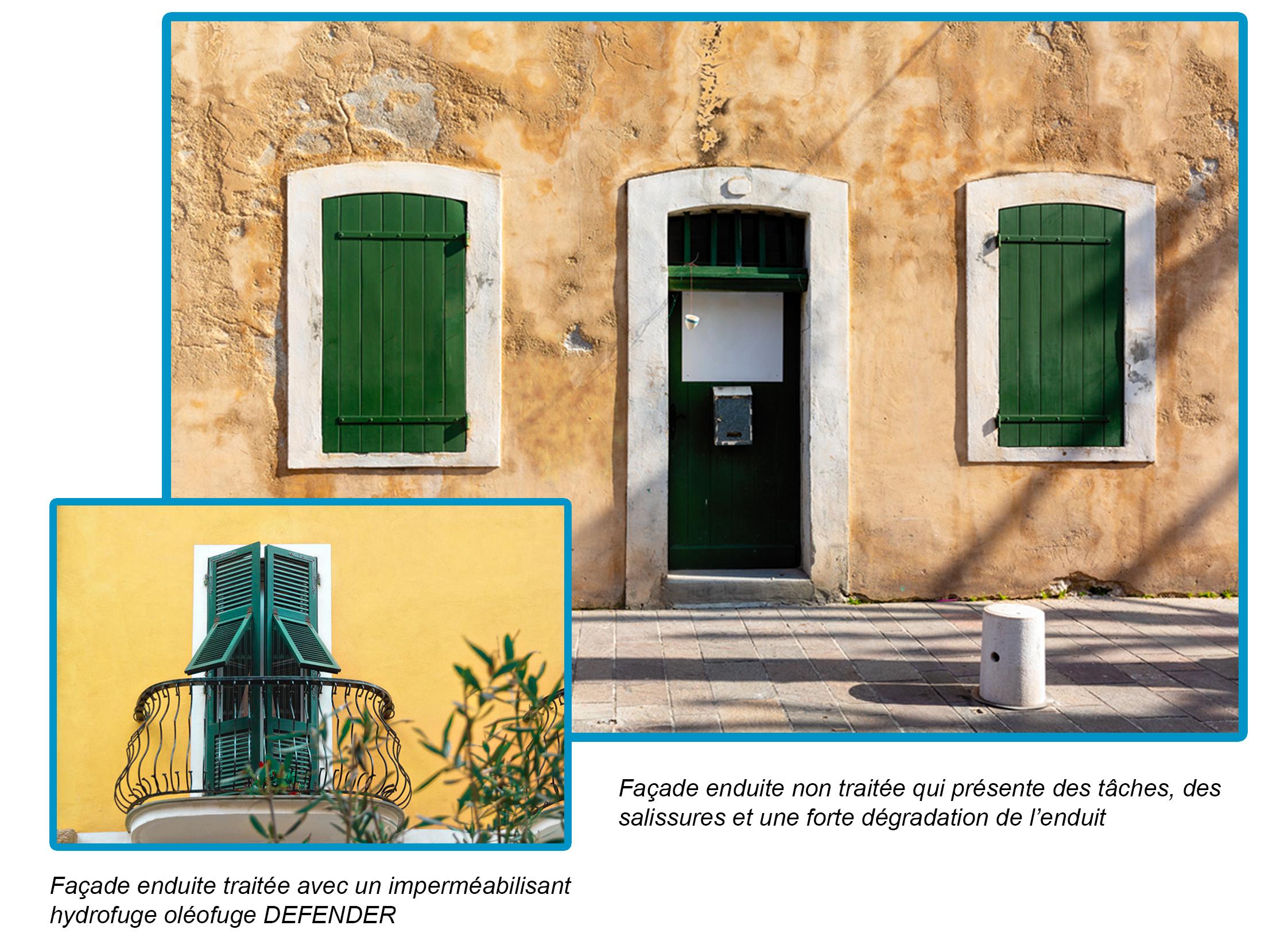 Imperméabilisant hydrofuge , anti tâche , Imperméabilisant terrasse , toiture, façade ...